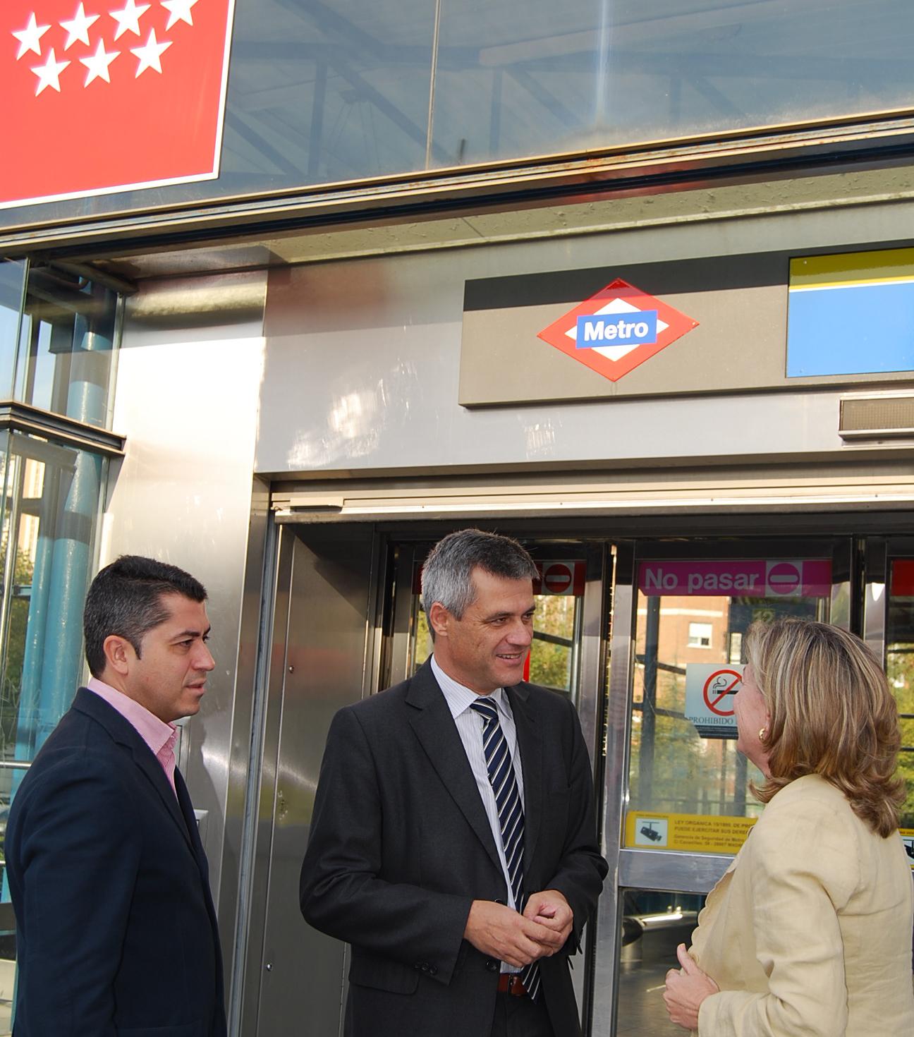 David Lucas_prolongación línea metro_19_10_2011