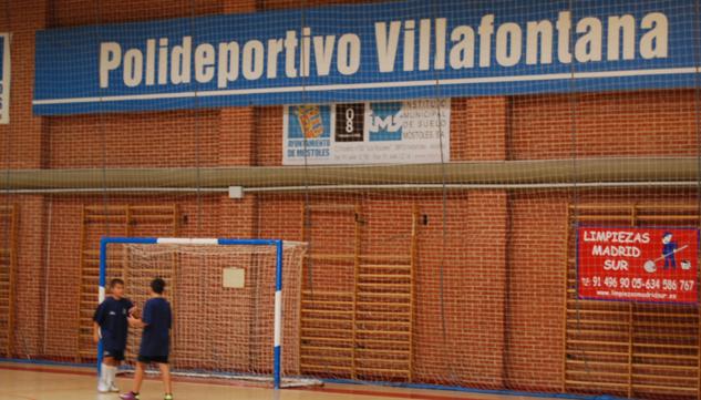 villafontana