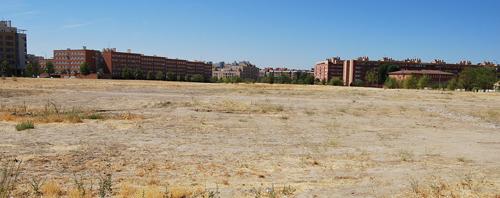 terrenos publicos hospital privado mostoles