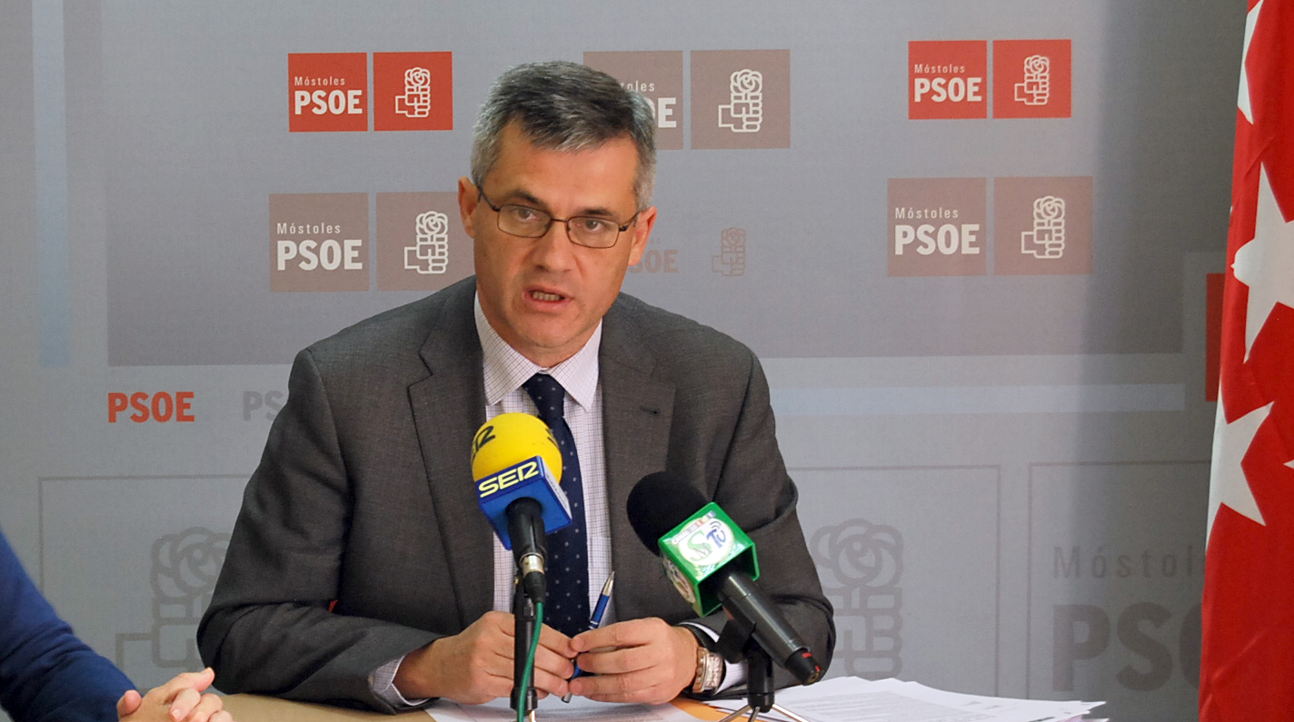 David Lucas rueda de prensa_2012