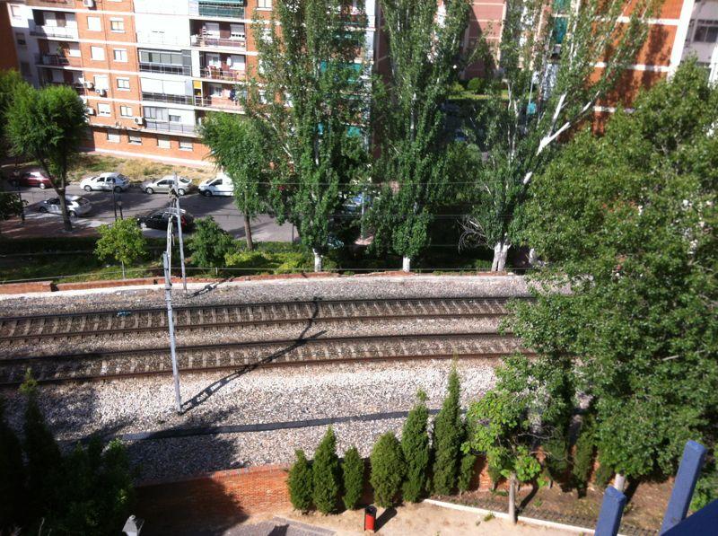 tren carvacilla Móstoles