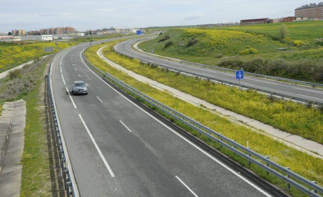 carretera radial 5