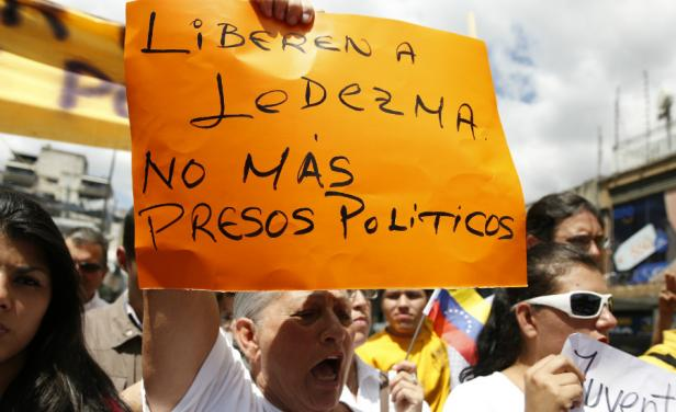 ledezma venezuela