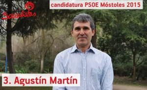 Num 3 Agustin