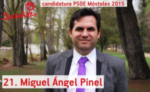 num 21 miguel angel pinel