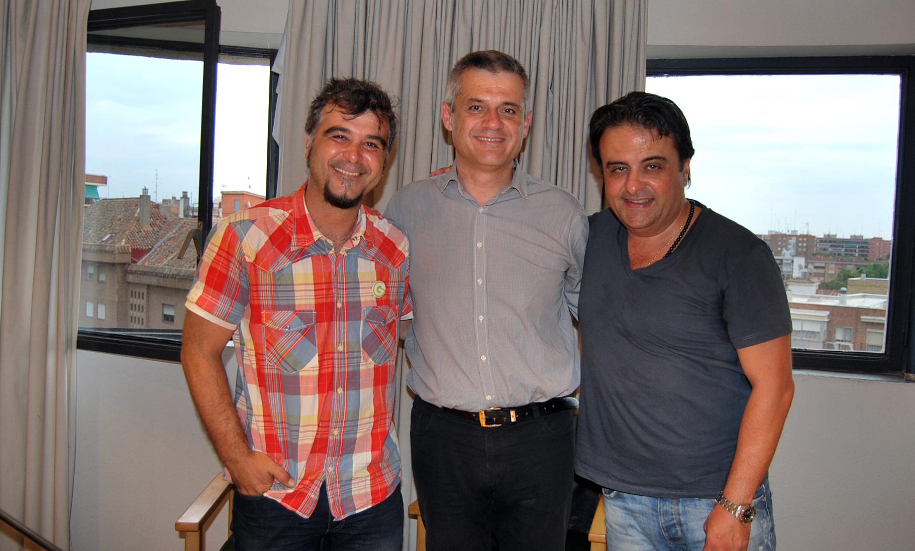Lucas, Ortega y Gutierrez