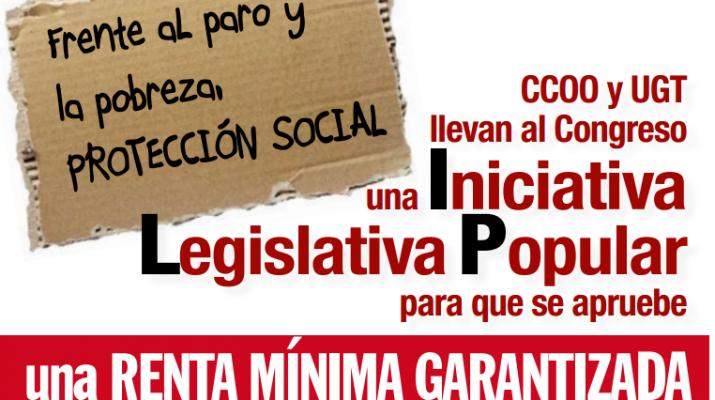 ILP Sindicatos